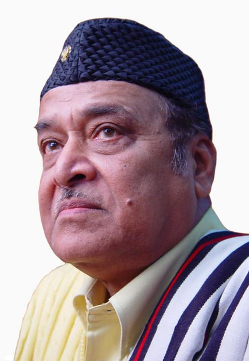 ‪Tributes to a great cultural icon Sudhakantha, Bharat Ratna Bhupen Hazarika ji on his jayanti.‬  ‪Bhupen Da has made a significant contribution in Indian music & culture. He inspired millions across generations with the power and passion of his voice. ‬