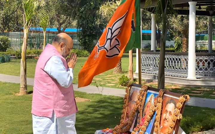 Amit Shah, Amit Shah, BJP Leader, amit shah BJP, Bhartiya Janta Party leader, bjp president, amit shah official | Amitbhai Anilchandra Shah (Amit Shah) is an Indian politician from Gujarat and the current President of the Bharatiya Janata Party.